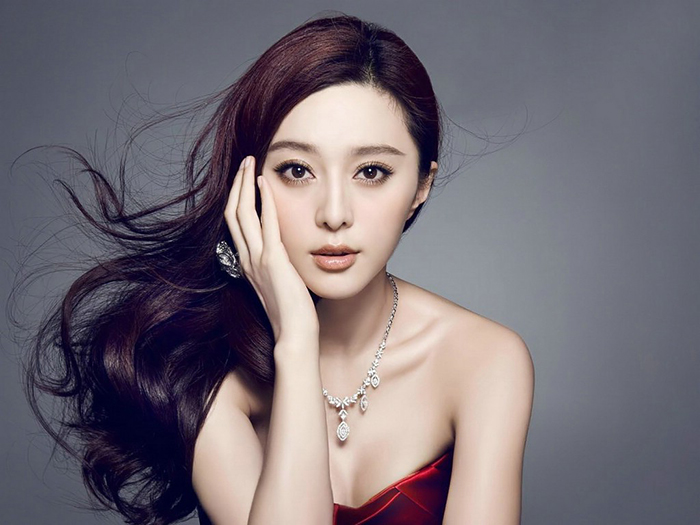 Fan Bingbing scored 2016 Forbes highest paid actresses in the world TOP10