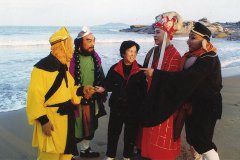Director of memorable TV drama 'Journey to the West' dies